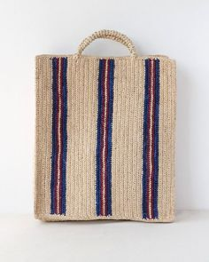 SOEUR crochet bag