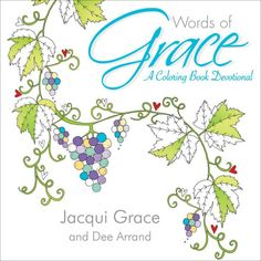 Words of Grace by Ja