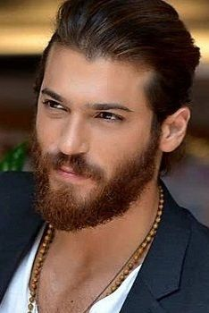 Can Yaman Biography, Career, Personal life, Voting - Modern Turkish Men, Turkish Beauty, Turkish Actors, Mens Hairstyles With Beard, Boys Long Hairstyles, Beautiful Men Faces, Gorgeous Men, Hair Wigs For Men, Portrait Photography Men