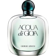 Acqua Di Gioia Eau de Parfum Spray | Hudson's Bay ($85) ❤ liked on Polyvore featuring beauty products, fragrance, eau de parfum perfume, edp perfume, eau de perfume and spray perfume
