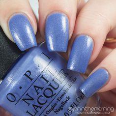 OPI – Show Us Your Tips  #nail #nails #mani #manicure #jeninthemorning