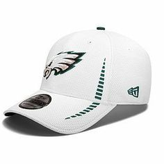 9b2841025 NFL Philadelphia Eagles Training Camp 3930 Cap Youth New Era.  16.03 Nfl  Philadelphia Eagles