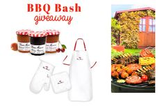 Want to win a BBQ set? Click here===>