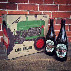 Lug-Tread - Beau's All Natural Brewing Company