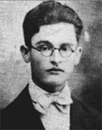 Alfredo Espino: poeta salvadoreño
