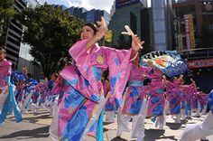 The Tokyo Yosakoi Festival / Official Tokyo Travel Guide GO TOKYO