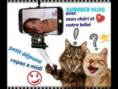 SUMMER VLOG AVEC MON CHERI ET NOTRE BEBE // VLOG SUMMER WITH MY HUSBAND AND OUR BABY