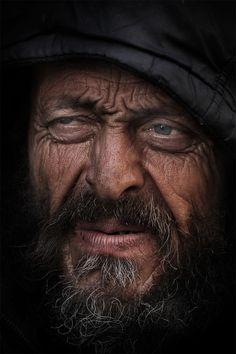 "500px / Photo ""My street portraits.."" by Edmondo Senatore"