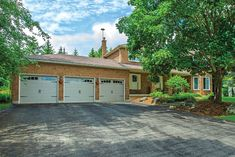 Wonderful 4 Bedroom Home in One of Monos Most Desirable Neighbourhoods! Mls Listings, Great Team, Above And Beyond, The Neighbourhood, New Homes, Real Estate, Bedroom, House Styles, Outdoor Decor