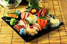 Sashimi! Sashimi, Martial, Law, Japanese, Diet, Ethnic Recipes, Food, Japanese Language, Essen