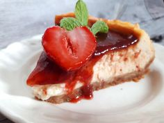 Sweet Desserts, Cake Recipes, French Toast, Cheesecake, Pie, Snacks, Breakfast, Food, Wellness