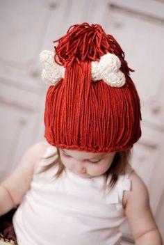 Pebbles Hat