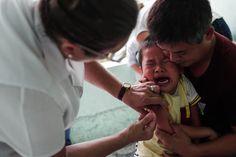 #Médicos del Mundo alerta que la fiebre amarilla puede volver a Argentina - Diario ElSol.com.ar Mendoza: Diario ElSol.com.ar Mendoza…