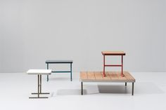 Boma Collection by Kettal