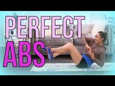 Do these 10 ab exercises together for the best core tightening, ab flattening combo! I suggest you do this workout once a day, every day after your workout - be it weight lifting, cardio, HIIT - this is the perfect way to end your workout routine.