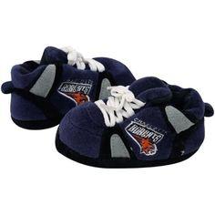 NBA : Charlotte Bobcats Baby Slippers