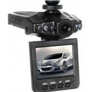 CAR/HOME/OFFICE 2.5 LCD 6 IR LED 720P HD Car DVR Video Recorder