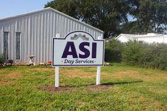 ASI Sign
