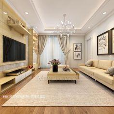 House Ceiling Design, Ceiling Design Living Room, Bedroom False Ceiling Design, Home Room Design, Interior Design Living Room, Living Room Designs, Classy Living Room, Living Room Modern, Home Living Room