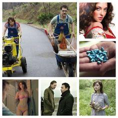 New Indie Films, Documentaries in Theaters This Weekend Friday August 9
