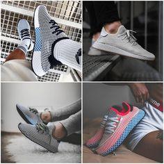 e97318f089 adidas Deerupt im Sale – mega Angebote für den angesagtesten Sneaker von  adidas. Perfekter Sneaker