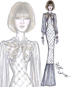 Met Gala 2016 by Hayden Williams Anna Wintour in Chanel Couture Kim Kardashian West & Kanye West in custom Balmain Beyoncé in Givenchy Haute Couture Willow Smith in Chanel & Jaden Smith in Louis Vuitton Zayn Malik in custom Versace & Gigi Hadid in...