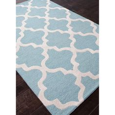 Jaipur City Miami Modern Geometric Pattern Wool Tufted Rug Medium Gray - RUG109396