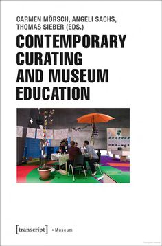 In the context of critical museology, museums are questioning their social role, defining the museum as a site for knowledge exchange and participation in creating links between past and present. Museum education has evolved as a practice in its own right, questioning, expanding and transforming exhibitions and institutions. How does museum work change if we conceive of curating and education as an integrated practice?