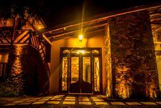Hotel Entrance  - Vernacular Architecture / Design by Afshin Eighani / Atelier Creative Studio / EL Salvador