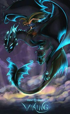 Ideas How To Draw Wings Fantasy Dragon Httyd Dragons, Cool Dragons, Mythical Creatures Art, Magical Creatures, Cute Drawings, Animal Drawings, Night Fury Dragon, Wings Drawing, Dragon Artwork