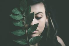 #witch #witchsister #photography #nature #plants #portrait #folkportrait #goddess #balance #naked