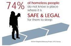 They shared startling statistics about laws that criminalize homelessness, and talked about movements in a number of states to guarantee civil rights for people who are experiencing poverty. Description from firesteelwa.org. I searched for this on bing.com/images