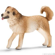Schleich Mongrel Mixed Breed Dog Figure for sale online Jungle Animals, Animals And Pets, Schleich Horses Stable, Horse Tack, Lps Pets, Fox Toys, Mongrel, Dog Birthday, Mixed Breed