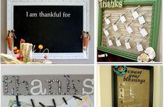 20 Thanksgiving Crafts To Make