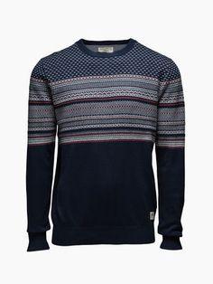Fendi Scarf, Gentlemen Wear, Men's Sweaters, Pullover Designs, Mens Fashion Suits, Jack Jones, Gentleman, Knitting, How To Wear