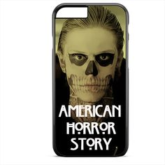 American Horror Story Tate Langdon TATUM-727 Apple Phonecase Cover For Iphone SE Case