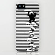 kongalism iPhone Case