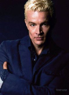 Happy Birthday to James Marsters [August 20, 1962]
