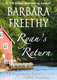 Ryan's Return by Barbara Freethy, http://www.amazon.com/gp/product/B004NNVEHI/ref=cm_sw_r_pi_alp_mWLGpb08Y4P0G