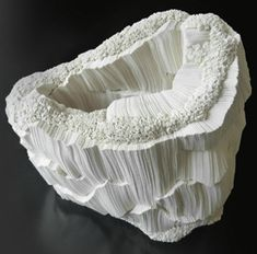 Simone PHEULPIN Plasticienne Textile