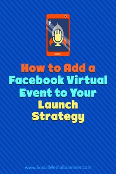 Do you host online e