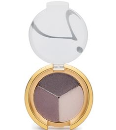 Jane Iredale PurePressed Triple Eye Shadow Sundown Üçlü Göz Farı