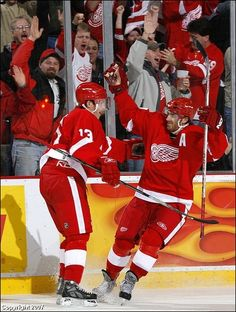 877dfd93314 46 Best My Red Wings images