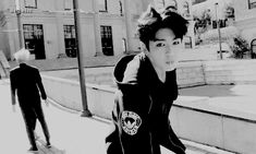 BTS - One of my favorite gifs of Jungkook