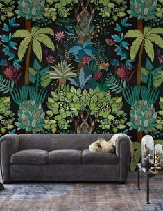 Forest Wallpaper Vintage Jungle Wall Mural Retro Palm Tree Wall Print Vintage Home Decor Cafe Design Forest Wallpaper Vintage Jungle Wall Mural Retro Palm Tree Wall Print Vintage Home Decor Cafe Design More from my siteTeapot Cafe Teapot Cafe Teapot Cafe Forest Wallpaper, Wallpaper Size, Tree Wallpaper, Print Wallpaper, Wallpaper Bathroom Walls, Rauch Tapete, Café Design, Deco Cafe, Arquitetura