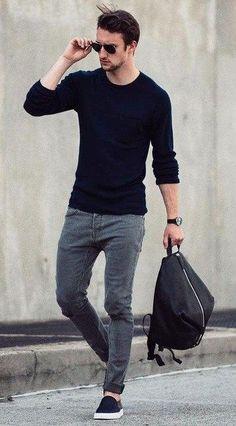 Shirts+or+T-shirts!+Whats+your+Choice?+⋆+Men's+Fashion+Blog+-+TheUnstitchd.com