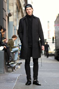 fashion, street style, fall outfit, menswear, dope, winter outfit, fashion week, inspiration