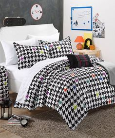 Beautiful Loving This Michelle Comforter Set On #zulily! #zulilyfinds Twin Comforter  Sets, Teen