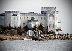 Castle by the Sea - Staten Island, NY