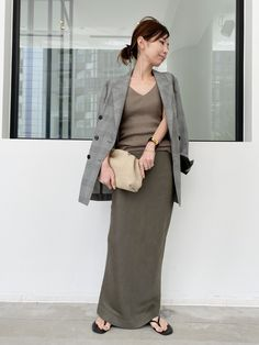 Jp Magazine, Fall Winter, Autumn, Spring Wear, Duster Coat, Handsome, Clothes For Women, Chic, Skirts